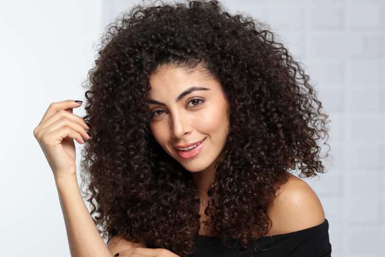 leave in conditioner for curly hair hair products review